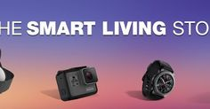 """Visit THE SMART LIVING STORE on AMAZON India exploring 11 Categories  Visit THE SMART LIVING STORE on AMAZON India  What is THE SMART LIVING STORE on AMAZON India ?  The word """"Smart"""" itself sufficient to enunciate that what is inside this Store one is going to get. Obviously one could enjoy enhanced quality of living with help of a set of smart devices or appliances like smartwatches smart TVs action cameras activity trackers and many more available at attractive prices on Amazon India…"""