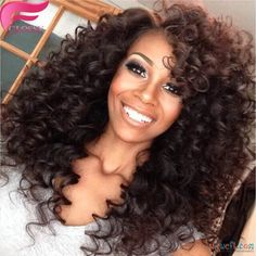 Lace Front Human Hair Wigs Brazilian Kinky Curly Huaman Hair Full Lace Wigs Front Lace Wigs for Black Women Growing Hair After Chemo, Hair Growth After Chemo, Kinky Curly Hair, Curly Hair Styles, Natural Hair Styles, Black Hair Growth, Hair Growth Tips, Best Hair Vitamins, Brazilian Lace Front Wigs