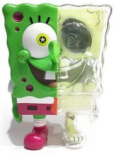 Картинки по запросу spongebob designer toy