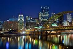photos of cities at night - Google Search