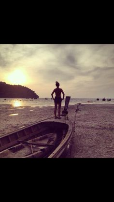 Asia paradise ~ backpacking ~ Thailand