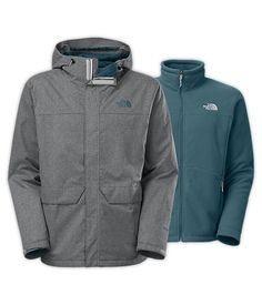 north face women's evolution ii triclimate  Extreme Ski