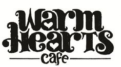 Warm Hearts Cafe on Main Street