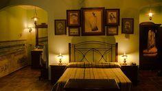 El inmueble, construido por los progenitores de Gabriel Beltran de Santa Cruz, primer Conde de San Juan de Jaruco, posteriormente perteneció a descendientes del ilustre Marqués de Cárdenas de Monte Hermoso. #habana #cuba #hotel