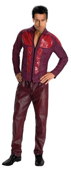 about Zoolander Costume on Pinterest | Costumes, Halloween Costumes ...