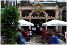 Majestic Café [2011 - Porto / Oporto - Portugal] #fotografia #fotografias #photography #foto #fotos #photo #photos #local #locais #locals #edificio #cidade #cidades #ciudad #ciudades #city #cities #europa #europe #baixa #baja #downtown @Visit Portugal @ePortugal @WeBook Porto @OPORTO COOL @Oporto Lobers