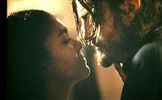 Athos and Sylvie S3