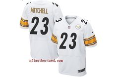 Cool Pittsburgh Steelers Elite Jersey #Fans #Jersey  #Lovely #EliteJersey #Classical #Jerseys