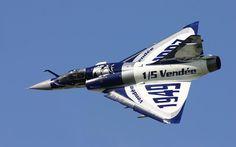 Dassault_Mirage 2000 C du 1.5 ''Vendée''