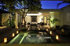 Amala, Bali Indonesia. Seminyak.