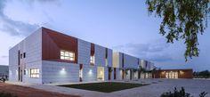 Kfar Saba Primary School,© Peled Studios