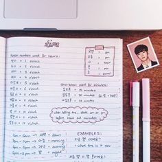 170209; my favourite page out of my (now completely filled) korean notebook. I hope you are all having lovely days x currently listening to: day6 – bad boy (cover) follow my studygram!