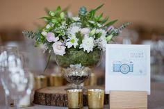 O casamento dos Lounge, pela Inspirarte | Simplesmente Branco