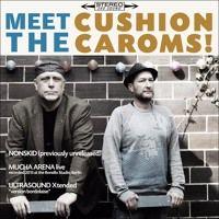 01 Nonskid - Cushion Caroms by Cushion Caroms on SoundCloud