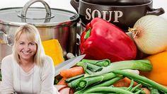 Dietisten tipsar om smala soppor