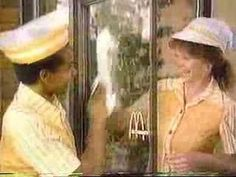 "McDonald's: ""America's Favorite"" - emotional appeal: joy"