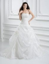 Pretty Wedding Dress! Ballroom!