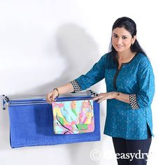 Easydry is a next-generation, super-absorbent fabric that uses the latest technological innovations in textile design to create luxurious disposable towels. Cloth Drying Stand, Clothes Line, Floor Space, Textile Design, Buy Now, Must Haves, Easy, Fabric, Stuff To Buy