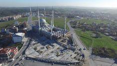 Mezquita 6 alminares Paris Skyline, Dolores Park, Travel, World, Istanbul Turkey, Blue Mosque, Mosques, Countries, Tourism