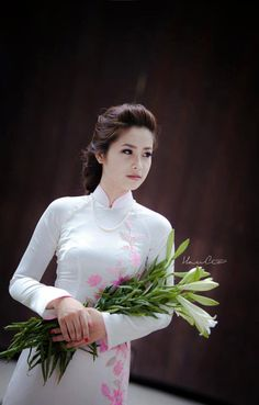 Vietnam Ao Dai