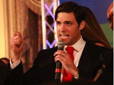 Alfred Santamaría un nuevo líder para Miami-Dade
