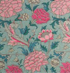 Warner Textile Arcgives opening January 28th - this rare never seen fabric being one of the jewels