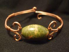wire bracelet | by andreea_h_1990