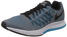 low priced 2e801 37501 Nike Air Zoom Pegasus 32 Sz 75 Mens Running Shoes Grey New In Box     Check  this awesome product by going to the link at the image. (This is an  affiliate ...