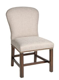 Pearson - Upholstered Armless Side Chair - 1671-00