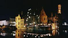 Bruges Belgium.