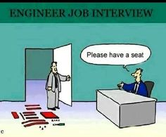Engineer interview