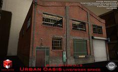 | MESHWORX | URBAN OASIS at FaMeshed through November 2013 | Flickr - Photo Sharing!