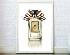 Jo Malone Poster Fashion Illustration. Fashion Poster. Fashion Wall Art Jo Malone Decor Jo Malone Perfume Bottle Poster Jo Malone London Art. Please read the printing and shipping information below before making your purchase and feel free to contact me should you have any questions.