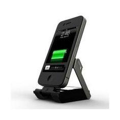 Batería externa para iPhone (1200 mAh)