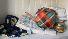 Diapering, Cloth Diapers, Throw Pillows, Blanket, Clothes, Outfits, Toss Pillows, Clothing, Cushions