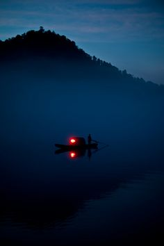Dongjiang Lake, China