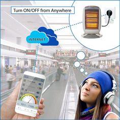 Edimax WiFi Smart Plug & Energy Monitor