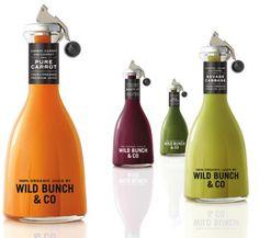 Wild Bunch & Co