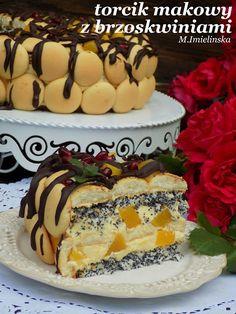 Baking Recipes, Cake Recipes, Mousse, Flamingo Gifts, Apple Cake, Cheesecakes, Cake Cookies, No Bake Cake, Deserts