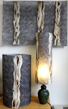 felted wall hangings - Hľadať Googlom