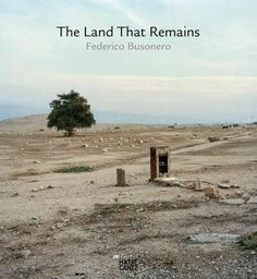 Federico Busonero: The Land That Remains
