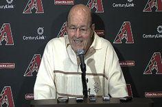 With trademark wit, Joe Garagiola ends career | MLB.com: News