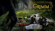 #Grimm | NBC