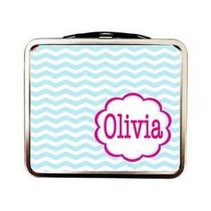 """Ordered Livi's lunchbox for """"school"""" aka Mother's Day Out! $28"""