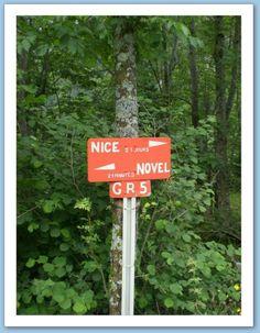GR5 Novel - Nice
