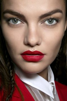 The Best Red Lipstick for You: Find Your Match   Beauty High
