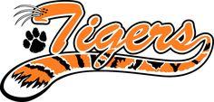 Tigers baseball writing
