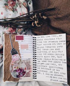 24 exclusive image of scrapbook aesthetic pink . scrapbook aesthetic pink pin noor unnahar on journals Art Journal Pages, Journal Entries, Art Journals, Journal Quotes, Journal Ideas Tumblr, Journal Layout, Journal Prompts, Noor Unnahar, Kunstjournal Inspiration