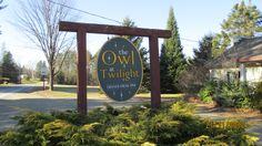 The Owl at Twilight is a fine dining restaurant with a diverse menu and wine selection.  This gem is located next door to The Alpine Homestead Bed and Breakfast.  Open Thursday - Monday at 5pm, June 30th - August 12th.  518-251-4696