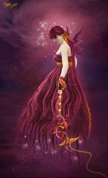 Fantasya by LaVolpeCimina